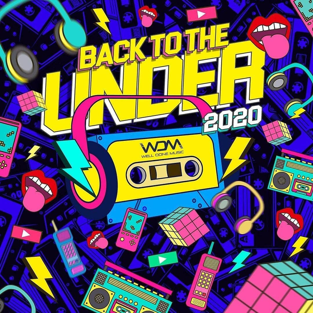 Back To The Under 2020